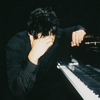 Печальный музыкант